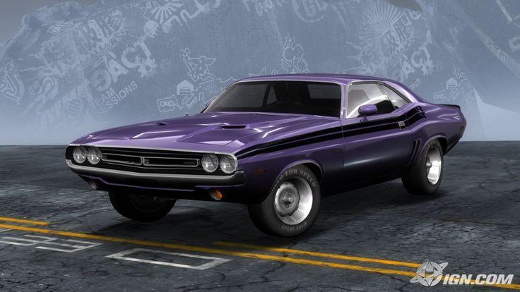 1969 Dodge Challenger   Dodge Challenger: