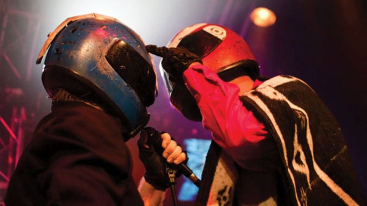 The Protomen: East Coast Tour in July - http://www.entertainmentbuddha.com/the-protomen-east-coast-tour-in-july/