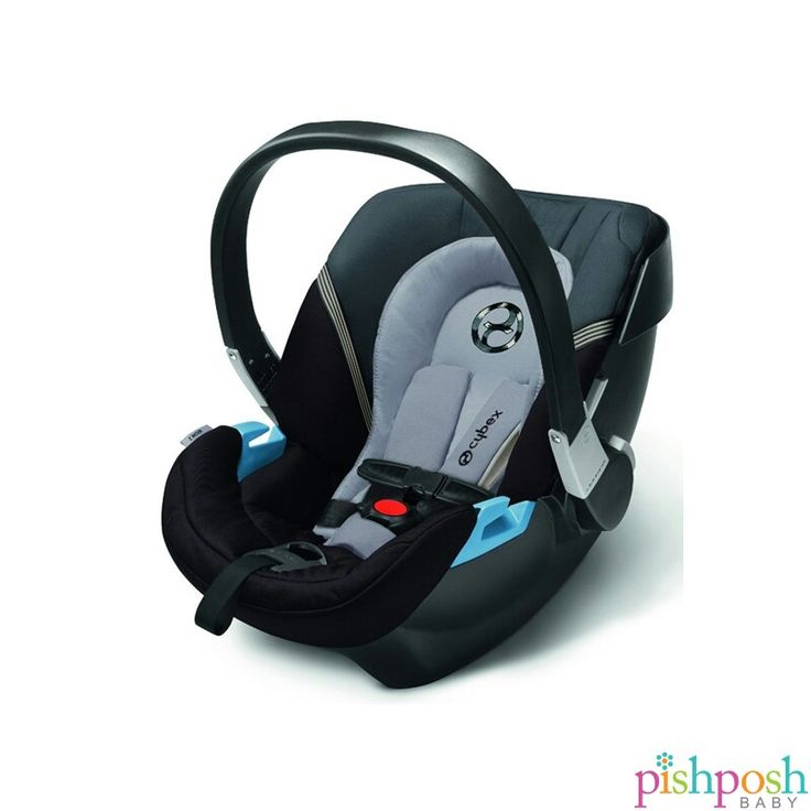 Convertible Car Seat With Load Leg