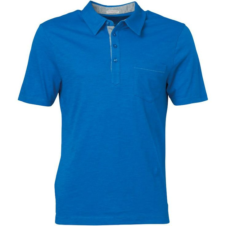 Buy Original Penguin Mens Bing Polo Daphne Heather at mandmdirect.com