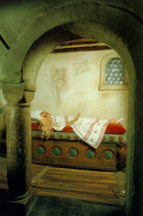 Sleeping Beauty, the Efteling