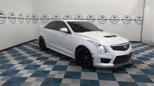Used Cadillac ATS-V Sedan for Sale | Search 17 Used ATS-V Sedan Listings | TrueCar