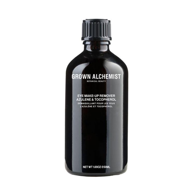 Eye-Makeup Remover: Azulene & Tocopherol - 50mL