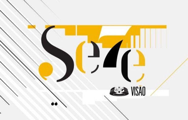 Veja aqui o vídeo da quinta emissão de Se7e, a rubrica de televisão que, todas as sextas, vai percorrer o País para dar a conhecer restaurantes, hotéis, esplanadas, bares, passeios e tendências. A ideia é que, com o fim de semana à porta, as sugestões da equipa da VISÃO Se7e possam continuar a ser-lhe úteis nos seus tempos livres. Uma parceria VISÃO/SIC