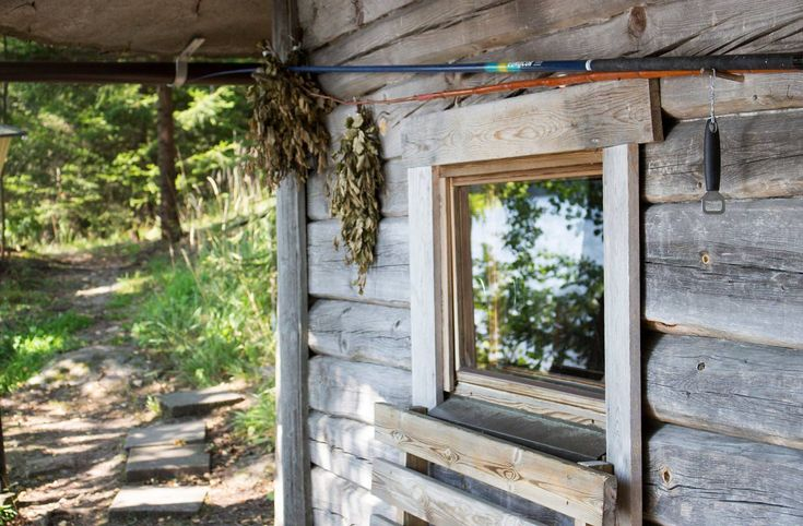 Fresh Lake Cottages in Karjalohja, Finland