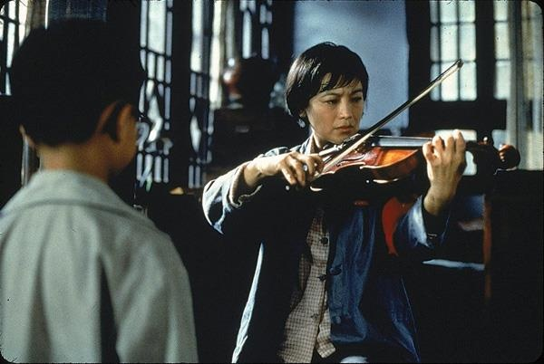 """""""What do you do when the thing you most wanted, so perfect, just comes?"""" ~~ Charles Morritz, The Red Violin."""