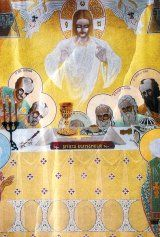 Profeţia pictată a părintelui Arsenie Boca | Articole preluate din presă şi internet | Fundatia Crestina Parintele Arsenie Boca