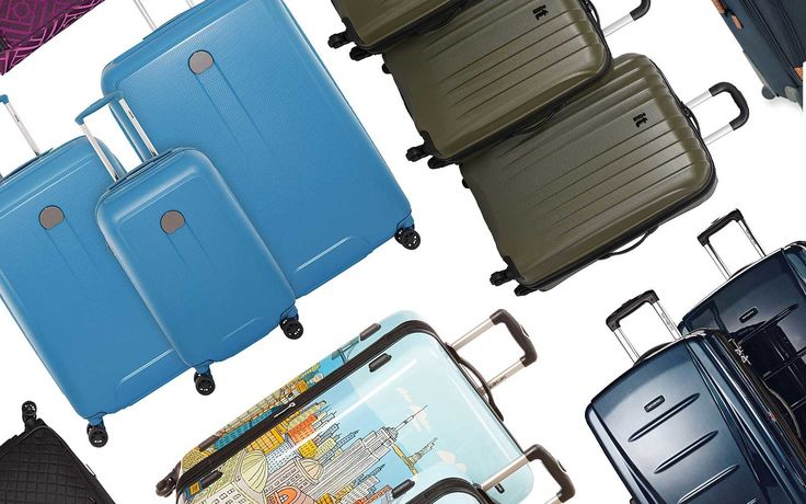 We found 13 affordable yet durable suitcase sets with three pieces or more.