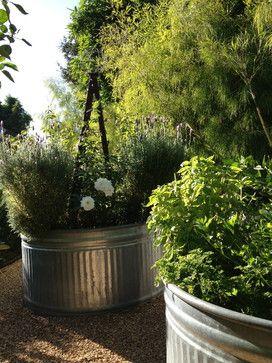Garden Tins
