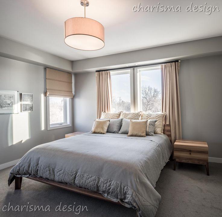 Modern Condo | Charisma, the design experience - Interior Design in Winnipeg