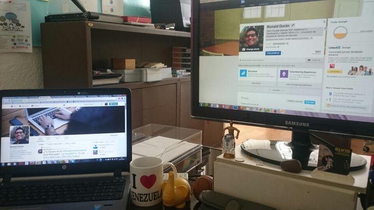 ¡#Oladecalor pero a todo gas con #innovación #rrhh #socialmedia #marketing y acción!