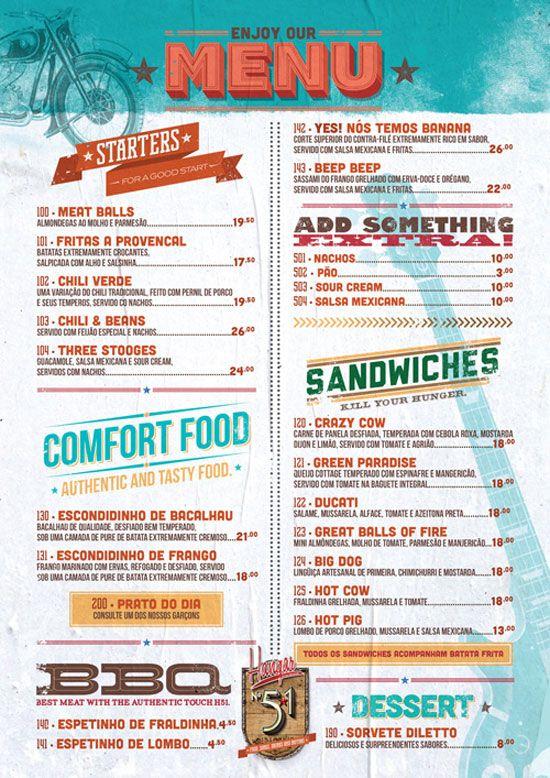 M S De 25 Ideas Incre Bles Sobre Carta De Un Restaurante