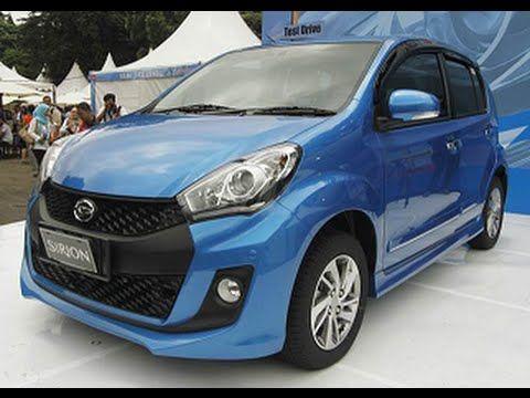 New Daihatsu Sirion 2015