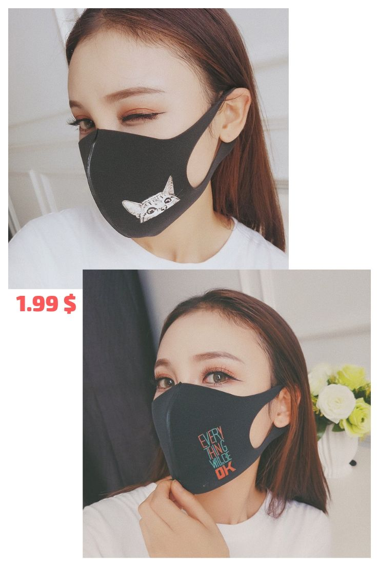 made in korea surgical mask