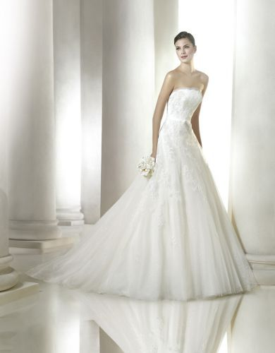 IGORE t42,44 - OUTLET grupo Pronovias - OUTLET -- Sedka Novias