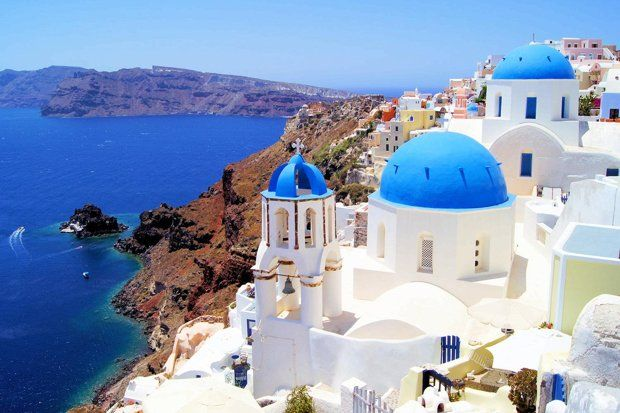 The 50 best holidays in Greece | The Times