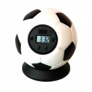 Будильником об стену Футбольный Мяч
