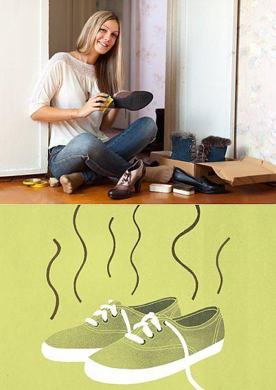 Обувь без запаха   ВСЕГДА В ФОРМЕ!