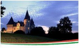 """""""A tiszadobi Andrássy-kastély és kapcsolódó területeinek kulturális és turisztikai hasznosítása"""" kiemelt projekt"""