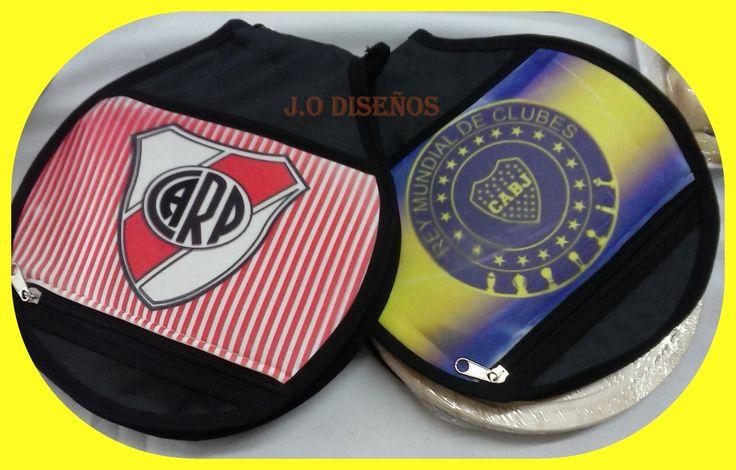 Set Parrilleros Subimados www.facebook/jo.diseños