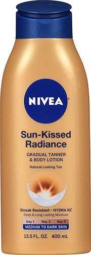 Nivea Sun-Kissed Radiance