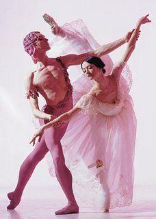 """El espectro de la rosa : """"Le Spectre de la Rose"""" es una obra emblemática del ballet creada por Michael Fokine a principios del siglo XX.     Con música de Carl María Von Weber, el 19 de abril de 1911 interpretaron los roles principales Tamara Karsavina y Vaslav Nijinski, sobre una coreografía firmada por Michel Fokine.         Fue el primer ballet presentado por Diaghilevs y su Ballets Russos en el Teatro de Monte-Carlo el 18 de abril de 1911.       Unos ver"""