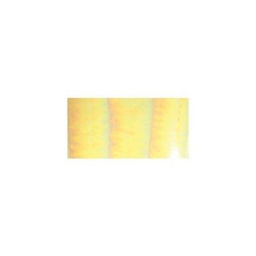 Elizabeth Craft Designs 124952 Iris Mylar Shimmer Sheetz 5 in. x 12 in. 3-Pkg-Yellow - Pack of 3Iris Mylar, 124952 Iris