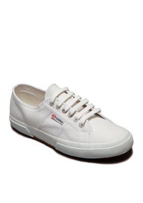 Superga White 2750 Cotu Classic Sneakers
