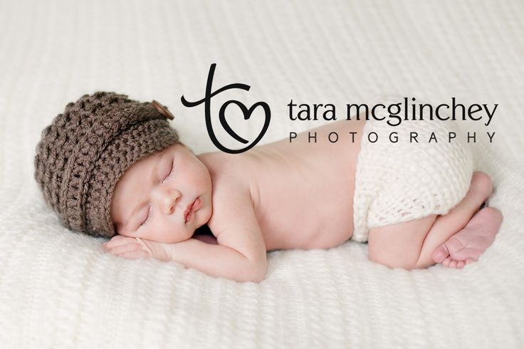 Two week old newborn baby boy sleeping peacefully for new jersey newborn photographer tara mcglinchey