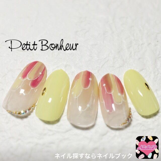 Nails/ Japanese #madeinjapan