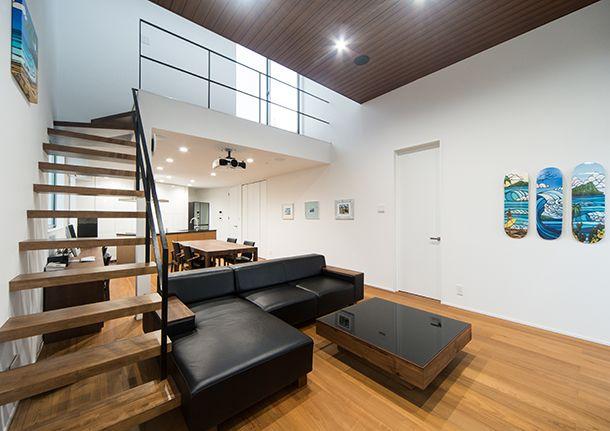 くのじのいえ | 注文住宅なら建築設計事務所 フリーダムアーキテクツデザイン