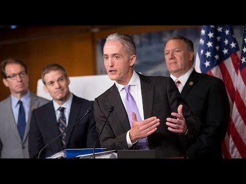 09-03-2016   Trey Gowdy Makes Minced Meat Out Of IRS's John Koskinen - YouTube