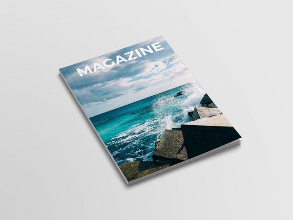Phone mockups, packages, apparels, flyers, posters, etc. Mockups Archive Magazine Mockup Mockup Free Psd Magazine Mockup Psd