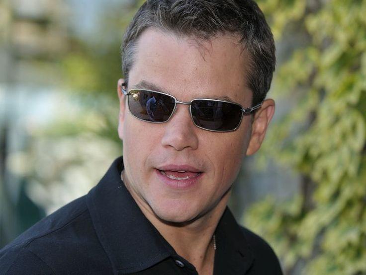 Matt Damon explains why Brownsville, Texas has the most beautiful women