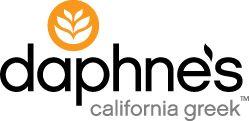 Daphnes California Greek