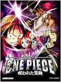 One Piece – Film 5 : La malédiction de l'épée sacrée