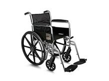 Wheel Chairs Manufacturer, Suppliers & Exporters India