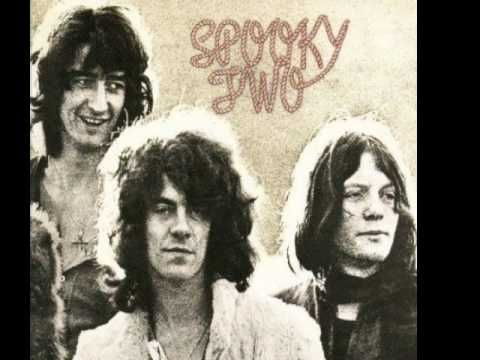 """▶ Spooky Tooth - """"Hangman Hang My Shell On A Tree"""" - Spooky Tooth was an English hard rock, psychedelic rock band from the late 1960s. Band members in 1969: Mike Harrison - keyboards, vocals/ Gary Wright - organ, vocals/ Luther (Luke) Grosvenor - guitar, vocals/ Andy Leigh - bass, vocals/ Mike Kellie - drums ~ After Spooky Tooth's split in 1974, Wright continued his solo career, culminating in """"Dream Weaver."""""""