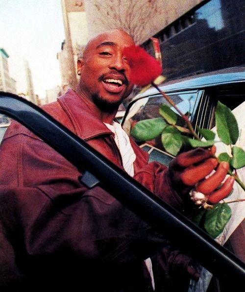 Tupac 2pac Pac