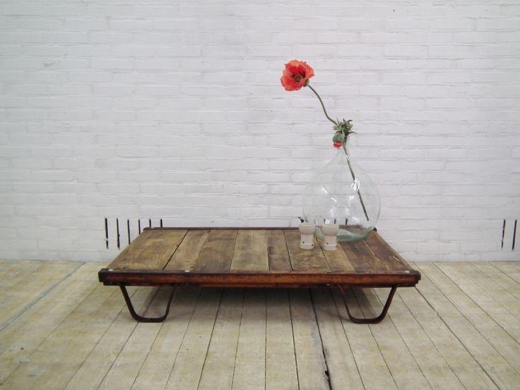 industriele salontafel - Google zoeken