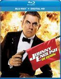 Johnny English Reborn [Includes Digital Copy] [UltraViolet] [Blu-ray] [Eng/Fre] [2011]
