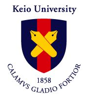WM students have an exchange option to study abroad at Keio University