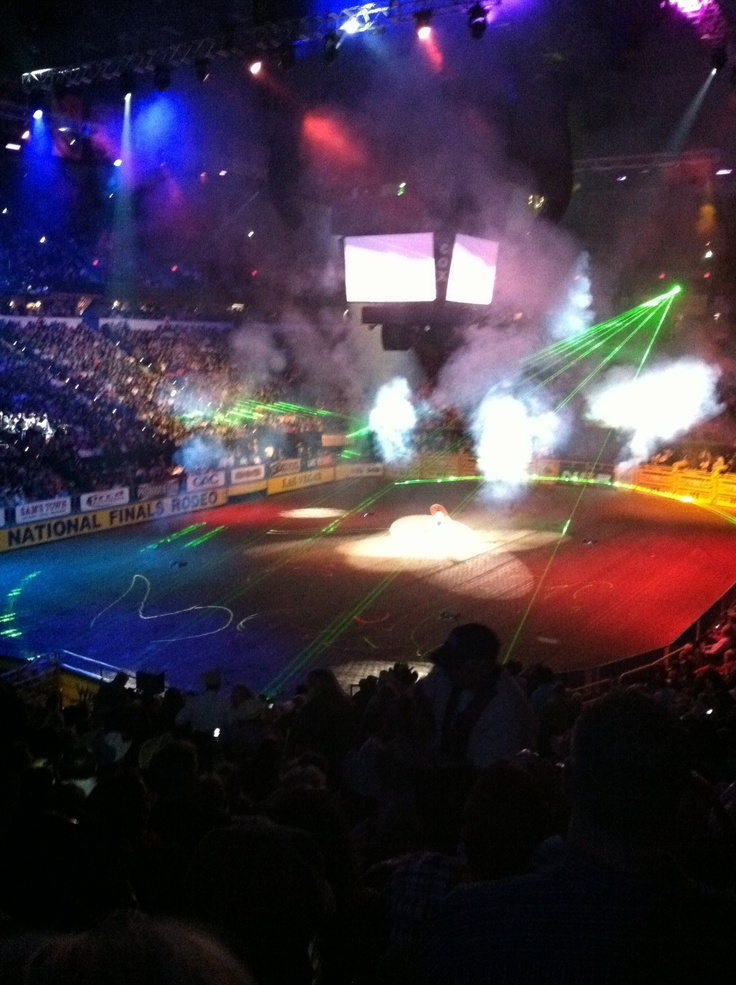 17 Best Images About Nfr The Superbowl Of Rodeo On