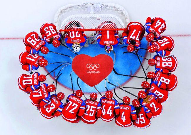 Sochi2014  · 4h   #Sochi2014 for the love of sports #HappyValentineDay! Photo (c) RIA Novosti pic.twitter.com/o4VMOxZi2f                            4h                         #Sochi2014 for the love of sports #HappyValentineDay! Photo (c) RIA Novosti p...
