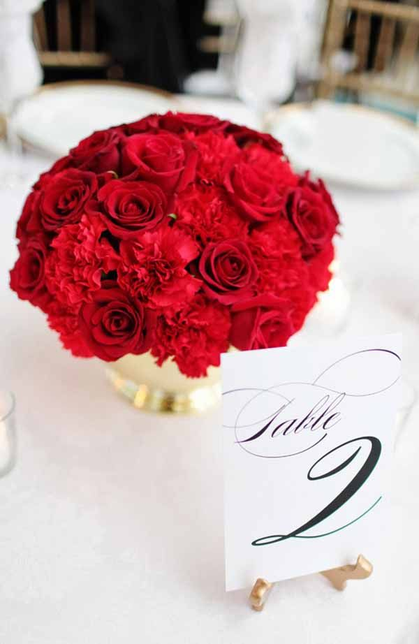 Best images about red flowers on pinterest wedding