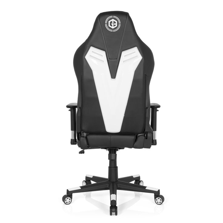 #Gaming #Stuhl / #Bürostuhl #Sportsitz #GAMEBREAKER by hjh OFFICE #SX03 #schwarz #black #backside #rückseite #furniture #gaming stuhl #gamingchair #progamer #style #design #chair #officechair #office #gamingsetup #callofduty #gamer #racing #rennsitz #racer #league #need #red #schwarz #ergonomisch #buerostuhl24.com #chefsessel #boss
