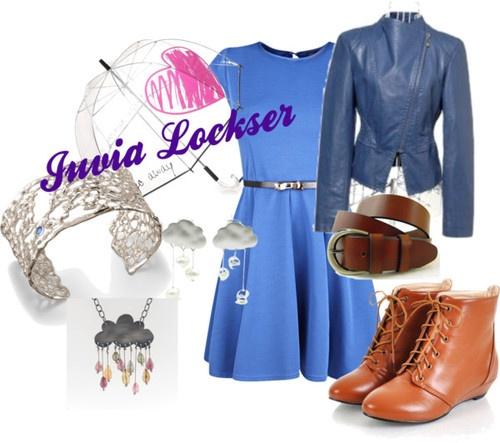 Juvia Lockser - Fairy Tail