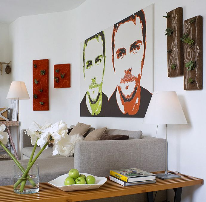 Design Judith Byberg Private house Ispra 2010  Photo Del Piano Navone. #interiordesign #furniture