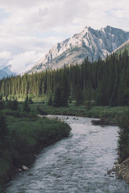 description mountain river natural - photo #25