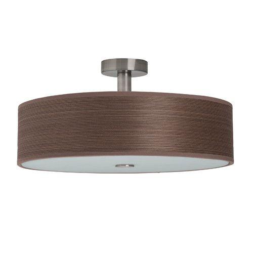 Found it at Wayfair.co.uk - Gentle 4 Light Semi Flush Ceiling Light